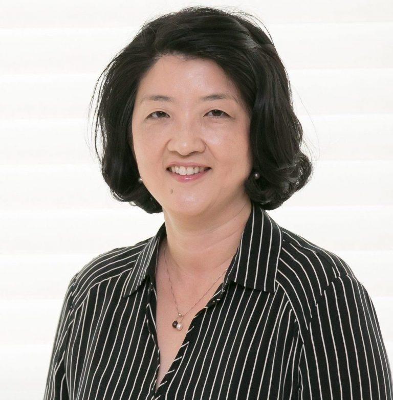 Seunghye Hong, Associate Professor