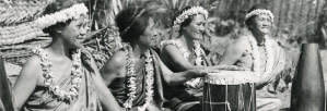 Photo: Hawaiian Luau