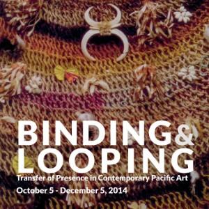 Binding - square