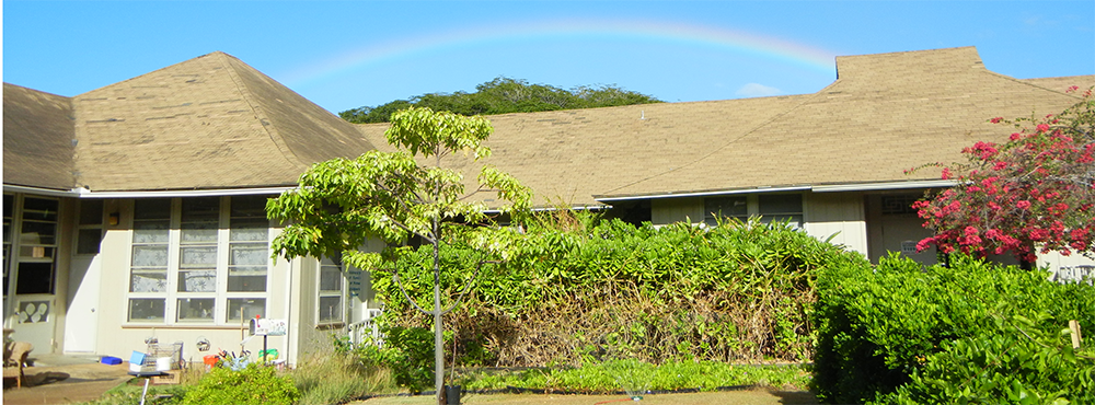 Manoa Children's Center