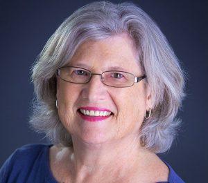 Patricia Donohue