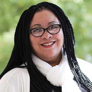 Dr. Tonia Sutherland