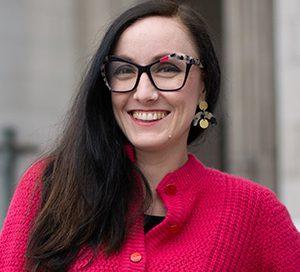 Prof. Marika Cifor