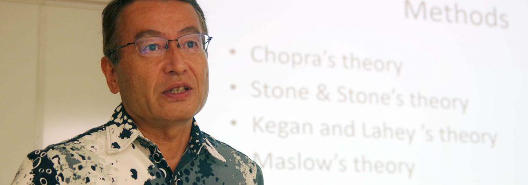 Dr. Ryota Ono