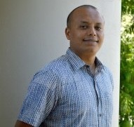 Photo of Associate Professor Ashok Das