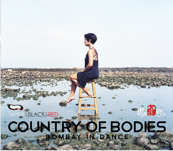 Cover photo of Country of Bodies, dance
