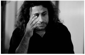 Photo of Dipankar Mukherjee, Artistic Director of Pangea World Theater