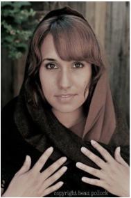 Photo of Maria Teresa Houar