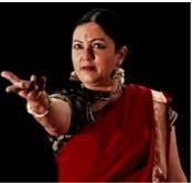 Photo of Priya Srinivasan