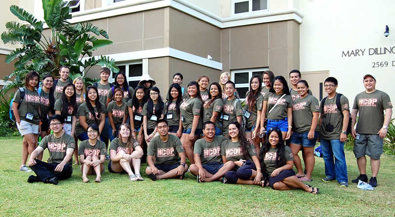 University Of Hawaii At Manoa Health Careers Opportunity