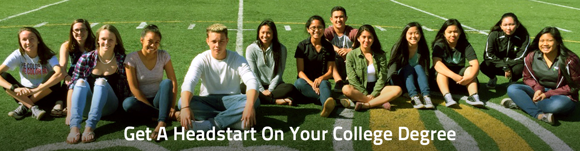 Image result for running start college