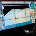 Jason Leigh's Lava Lab CyberCANOE
