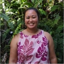 ʻAnoʻilani Aga