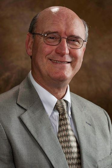 Dr. Paul Cronan