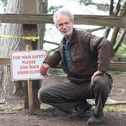 Dr. Cliff Voss