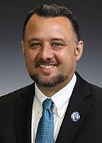 Dr. Thomas Kā'eo Duarte