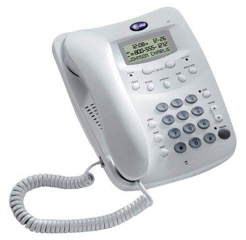 ITS Telecom Phone Types