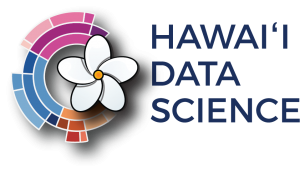 Hawaii Data Science logo