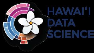Hawaii Data Science logo