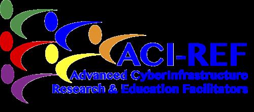 ACI-REF Logo