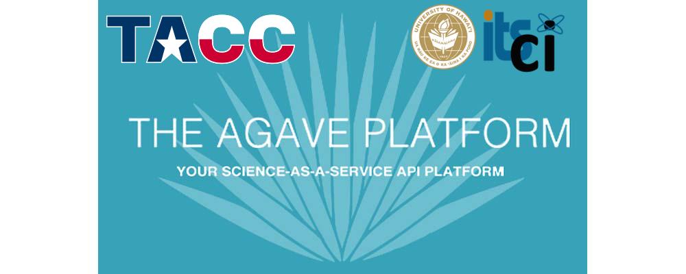 AGAVE Logo