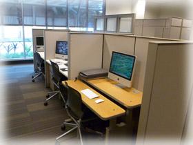 Digital Media Center Lab