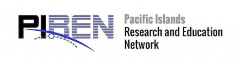 Pacific Islands Research and Education Network Logo