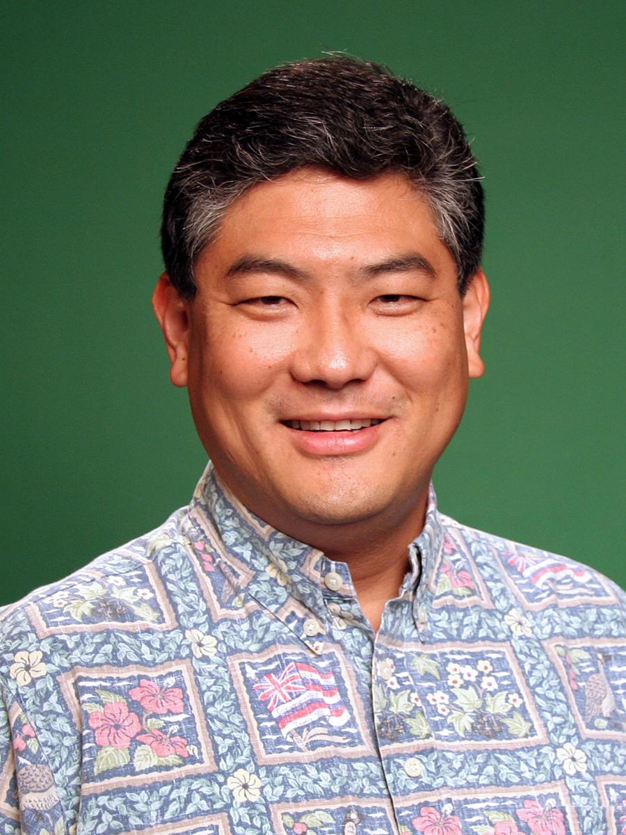 System Scott Murakami Is New Uh Community Colleges