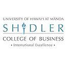 Shidler College of Business hosts opening reception at international conference