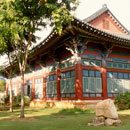 Center for Korean Studies awarded $820K grant