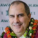 UH Mānoa extends Athletics Director Matlin to 2023