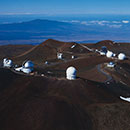 Maunakea Observatories to limit operations in response to COVID-19