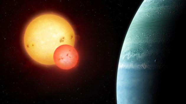 Discovery Of Tenth Tatooine-like Circumbinary Planet
