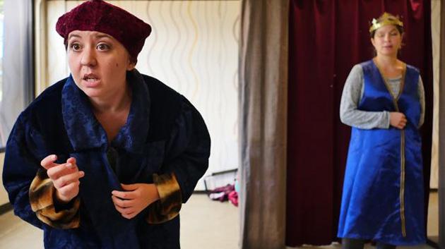 Rare Shakespeare Exhibit Opens At Kapiʻolani Community College