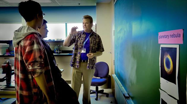 Astronomy Program For Hawaiʻi High School Students Prepares Future Science Leaders