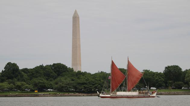 Polynesian Voyaging Society And UH Celebrate Partnership