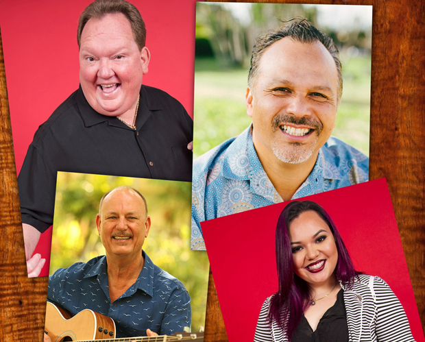 UH West Oʻahu Presents Impressive Fall Music Line Up