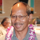 Kapiʻolani CC's David Apostol recognized for maintenance excellence
