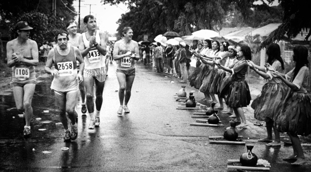 The Evolution Of The Honolulu Marathon And The State Of Hawaiʻi
