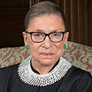 RBG screening and 'notorious women' discussion at UH law school