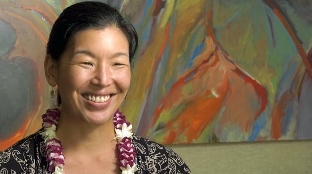 Award-winning Social Innovator Selected As Inouye Chair