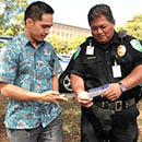 UH Mānoa campus security awarded top accreditation