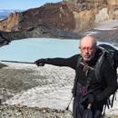 Volcanology professor named 2018 American Geophysical Union Fellow