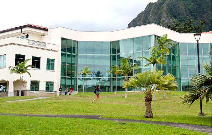 Windward Community College Library
