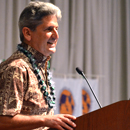 Importance of STEM education in Hawaiʻi and Okinawa stressed at talk story conference