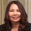 Another first for UH alumna Tammy Duckworth
