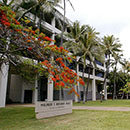Finalists announced for dean, College of Engineering, UH Mānoa
