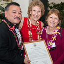 Healthy at 50: UH office celebrates more than five decades of improving public health