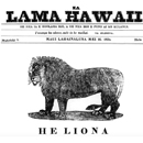 Native Hawaiian newspapers of the past reveal destruction of 1871 hurricane