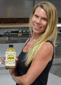 Uh Maui College >> Kombucha tea, sunflower oil and manjookies win top awards ...